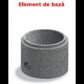Element de baza D 104 di 80 g 12 cm