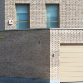 Caramida aparenta Terca Forum Prata Genuanceerd, 21.5x10.2x6.5 cm
