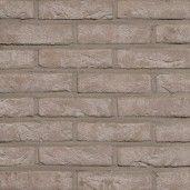 Coltar mic klinker Terca Forum Cromo, 18.5x6.5x2.3 cm