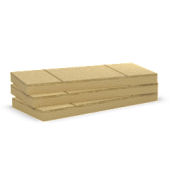 Vata bazaltica Frontrock Max plus Rockwool 50, 120x60x5 cm