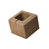 Element Gard Robusto Simplu 20x20x16 cm
