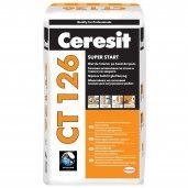 Glet Ceresit CT 126 interior, 22 kg