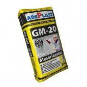 Gletul meseriasului Adeplast GM-20, 20 kg