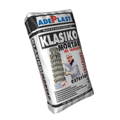 MortarAdeplast Klasiko detencuialalainteriorsiexterior, 30 kg