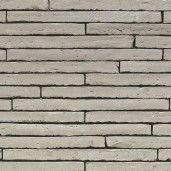 Placaj klinker Terca Wasserstrich Special Grijs, 51x4x2.3 cm