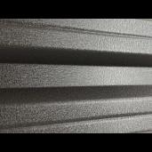 Set 25 buc/3 ml Sipca Metalica Gard Mat BGM Maro Inchis 0.45 mm