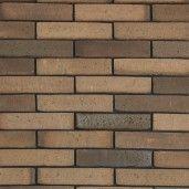Coltar mic klinker Terca Milosa Hoornbloem 18.5x6.5x2.3 cm