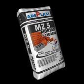 Mortar Adeplastpentruzidireablocurilordinbetonsicaramida, 30 kg