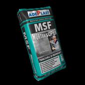 MortarAdeplast MSF, super-plasticpentrutencuieli sireparatii, 25 kg