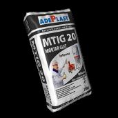Mortar glet Adeplast MTIG 20 SL, 25 kg