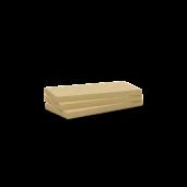 Vata bazaltica Multirock Rockwool, 120x60x10 cm
