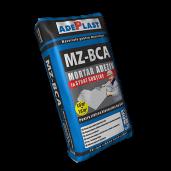 MortarAdeplastpentru zidarie BCA, Gri, 25 kg