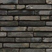 Placaj klinker Terca Linaqua Fumo, 25.6x4.3x2.3 cm