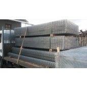 Panou gard zincat ECO 150x200 cm