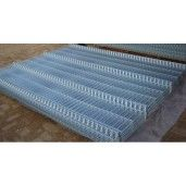 Panou gard zincat PRE 150x250 cm