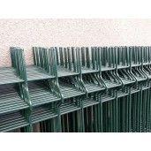 Panou zincat si plastifiat, Verde 3.5 mm 1.2x2 m 3b
