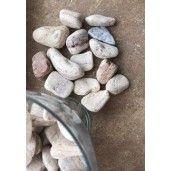Piatra Rotunjita Onyx 2-4 cm, Sac 20 kg