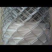 Plasa gard impletita 2x50 mm x 2x10 m