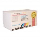 Polistiren expandat Austrotherm EPS A80, 100x50x2 cm