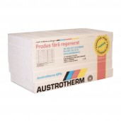 Polistiren expandat Austrotherm EPS A80, 100x50x6 cm