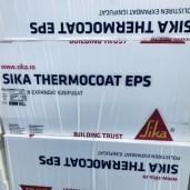 Polistiren expandat Sika EPS 80, 100x50x10 cm