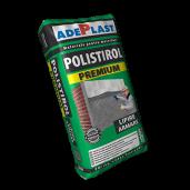 AdezivAdeplast Polistirol Premium simasadespaclu pentruplacitermoizolante, 25 kg