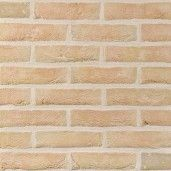 Coltar klinker Terca Basia Strobloem, 21.5x6.5x2.3 cm