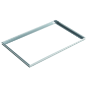 Rama pentru stergator de picioare Self Vario 60x40x2.65 cm