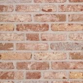 Coltar mic klinker Terca Belle Epoque de Mons, 18.5x6.5x2.3 cm