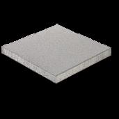 Rettango 50x50x5 cm, Gri