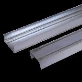 Rigiprofil UW 400x7.5x0.055 cm