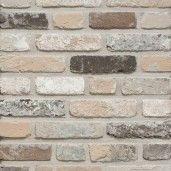 Placaj klinker Terca Rustica Oud Leerne, 21.5x6.5x2.3 cm