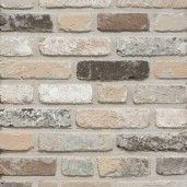 Coltar klinker Terca Rustica Oud Leerne, 21.5x6.5x2.3 cm