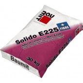 Sapa de ciment cu fibre Solido E225, 30 kg
