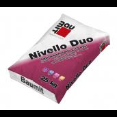 Sapa autonivelanta Nivello Duo, 25 kg