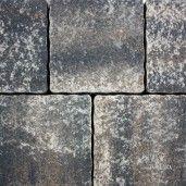Appia Antica Ondulat 10x20x6 cm