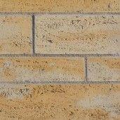 Element Zid Gard Bellamonte 60x20x15 cm, Ocru Auriu