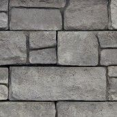 Bradstone Mountain Block Completare Cu Orificiu 29.5x22.5x10 cm