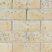 Bradstone Travero Bloc Zidarie Capac 40x20x15 cm, Gresie Nuantata