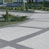 La Linia 30x20x6 cm