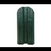 Set 25 buc/3 ml Sipca Metalica Gard Hi-Mat Structurat Verde 0.50 mm