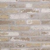Placaj klinker Terca Rustica Oud Laethem, 21.5x6.5x2.3 cm