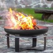 Vatra de foc Viking D 60 cm