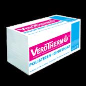 Polistiren expandat Verotherm EPS 80, 100x50x3 cm