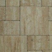 Bordura Palisad Bloc 35x21.5x13.5 cm