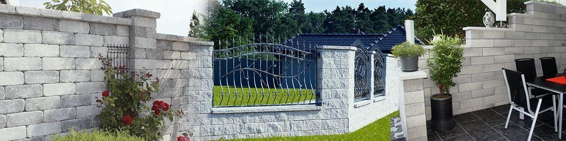 Ziduri Garduri